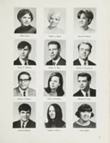 1968 Finney High School Yearbook Page 60 & 61