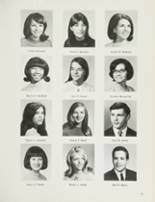 1968 Finney High School Yearbook Page 62 & 63