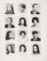 1968 Finney High School Yearbook Page 64 & 65