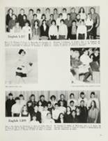 1968 Finney High School Yearbook Page 98 & 99