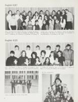 1968 Finney High School Yearbook Page 100 & 101