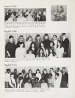 1968 Finney High School Yearbook Page 102 & 103