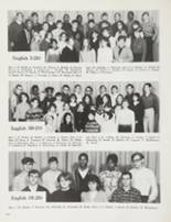 1968 Finney High School Yearbook Page 104 & 105