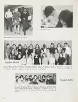 1968 Finney High School Yearbook Page 106 & 107