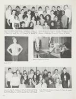 1968 Finney High School Yearbook Page 112 & 113