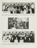 1968 Finney High School Yearbook Page 114 & 115
