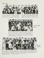1968 Finney High School Yearbook Page 128 & 129