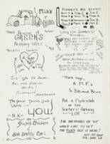 1968 Finney High School Yearbook Page 146 & 147
