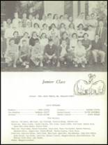 1956 Greenwich Central High School Yearbook Page 44 & 45