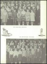 1956 Greenwich Central High School Yearbook Page 52 & 53
