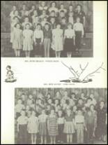 1956 Greenwich Central High School Yearbook Page 54 & 55