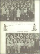 1956 Greenwich Central High School Yearbook Page 56 & 57