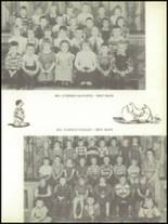 1956 Greenwich Central High School Yearbook Page 58 & 59
