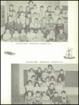 1956 Greenwich Central High School Yearbook Page 60 & 61
