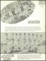 1956 Greenwich Central High School Yearbook Page 64 & 65