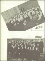 1956 Greenwich Central High School Yearbook Page 72 & 73