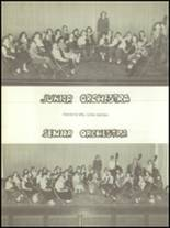 1956 Greenwich Central High School Yearbook Page 74 & 75