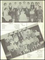 1956 Greenwich Central High School Yearbook Page 78 & 79
