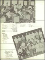 1956 Greenwich Central High School Yearbook Page 80 & 81