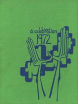 1972 Yearbook Troy High School