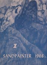 1968 Yearbook Intermountain Indian High School