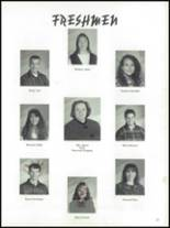 1997 Calvary Baptist School Yearbook Page 24 & 25