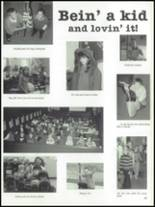 1997 Calvary Baptist School Yearbook Page 28 & 29