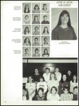 1997 Calvary Baptist School Yearbook Page 30 & 31
