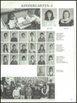 1997 Calvary Baptist School Yearbook Page 32 & 33