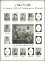 1997 Calvary Baptist School Yearbook Page 36 & 37