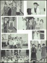 1997 Calvary Baptist School Yearbook Page 38 & 39