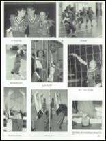 1997 Calvary Baptist School Yearbook Page 44 & 45