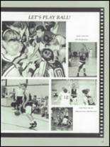 1997 Calvary Baptist School Yearbook Page 50 & 51