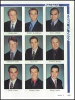 2002 Christian Brothers Academy Yearbook Page 10 & 11