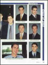 2002 Christian Brothers Academy Yearbook Page 12 & 13