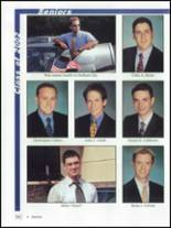 2002 Christian Brothers Academy Yearbook Page 14 & 15