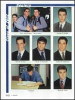 2002 Christian Brothers Academy Yearbook Page 16 & 17