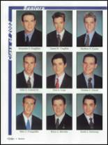 2002 Christian Brothers Academy Yearbook Page 18 & 19