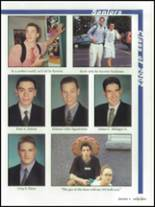 2002 Christian Brothers Academy Yearbook Page 20 & 21