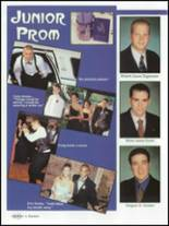 2002 Christian Brothers Academy Yearbook Page 22 & 23
