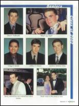 2002 Christian Brothers Academy Yearbook Page 24 & 25