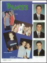 2002 Christian Brothers Academy Yearbook Page 26 & 27