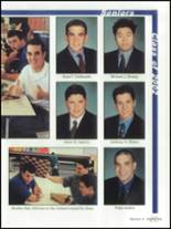2002 Christian Brothers Academy Yearbook Page 28 & 29