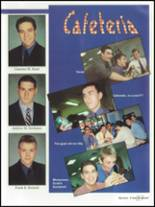 2002 Christian Brothers Academy Yearbook Page 30 & 31