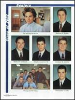 2002 Christian Brothers Academy Yearbook Page 32 & 33
