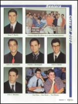 2002 Christian Brothers Academy Yearbook Page 34 & 35