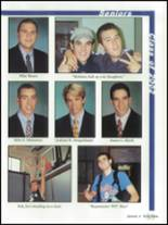 2002 Christian Brothers Academy Yearbook Page 36 & 37