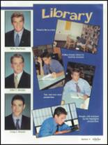 2002 Christian Brothers Academy Yearbook Page 38 & 39