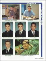 2002 Christian Brothers Academy Yearbook Page 40 & 41