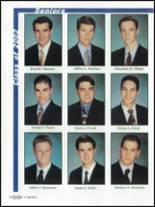 2002 Christian Brothers Academy Yearbook Page 42 & 43